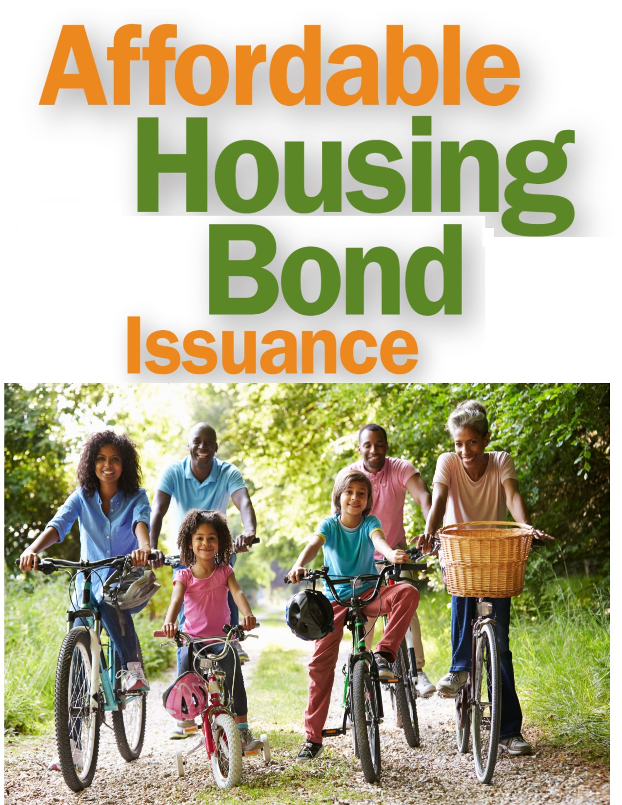 Measure A-1 Housing Bond Graphic.