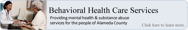 Behavioral Health Care Services