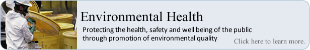 Environmental Health Care Services