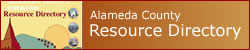 Link to Alameda County Resource Directory
