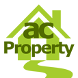 Ad for AC Property