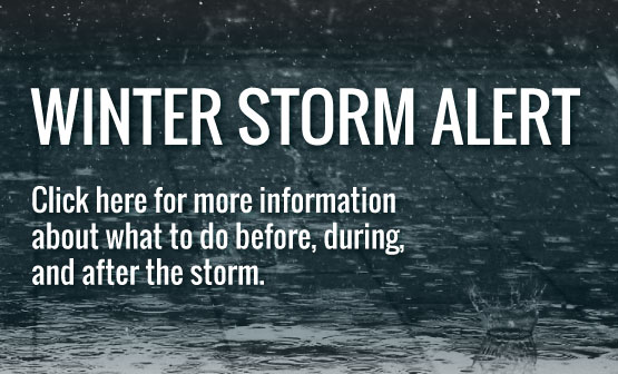 Preparing for winter storms - information for before, during, and after a winter storm
