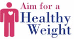 healthy weight logo