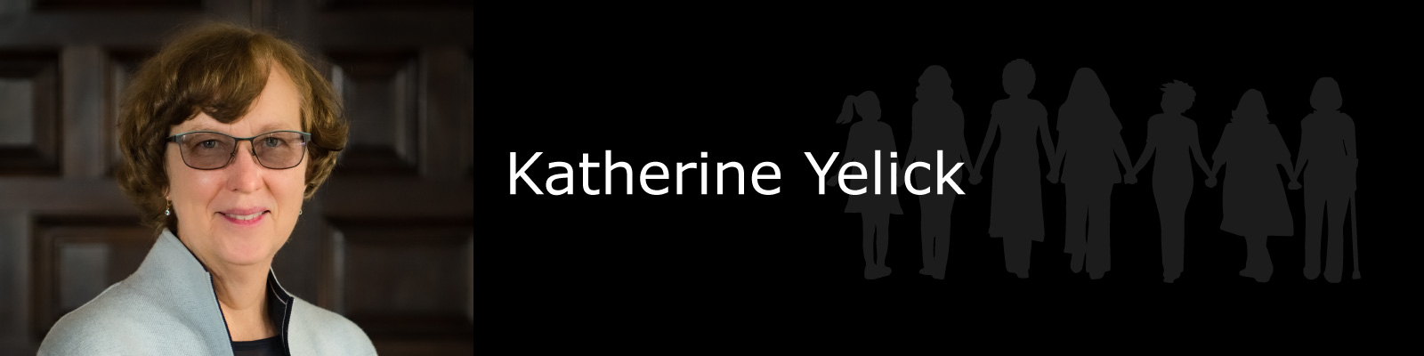 Photo of Katherine Yelick.