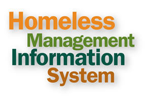 Homeless Management Information Systems graphic