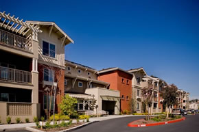 Low Income Apartments Cda