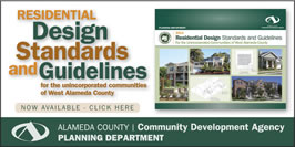 Residential Design Guidelines and Standards