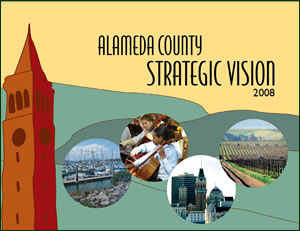 strategic vision cover page