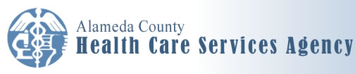 Health Care Services Agency logo