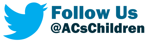 Follow us on Twitter @ACsChildren