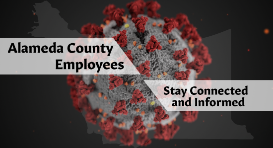Alameda County Employees Stay Connect and Informed