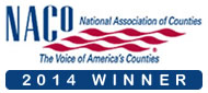 National Association of Counties (NACO) Achievement Award