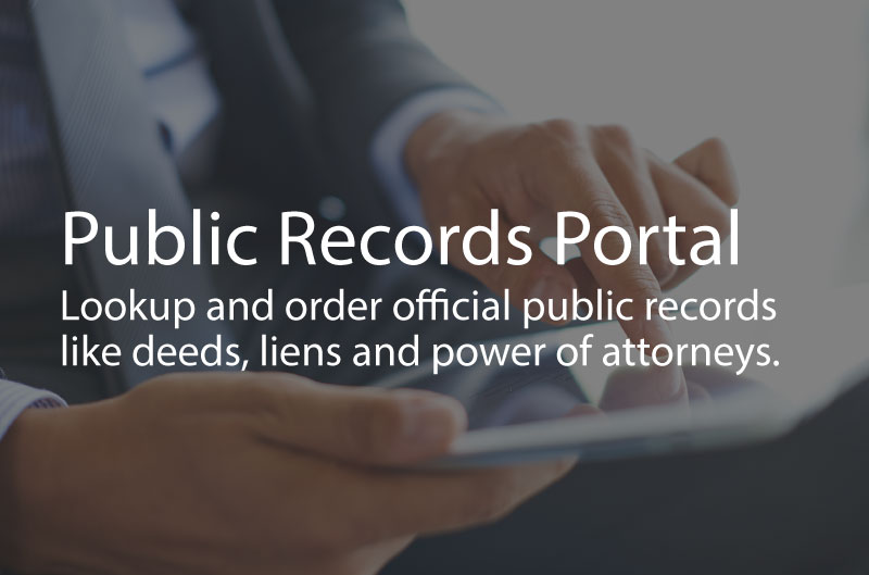 Certificates Public Records Alameda County