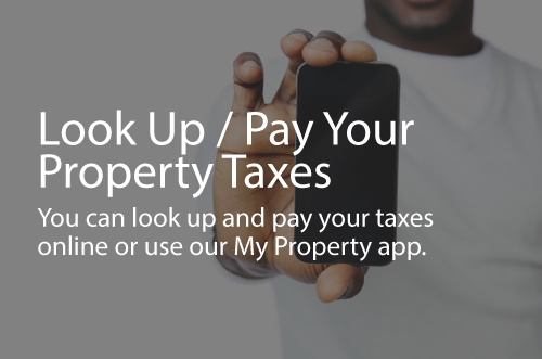 Alameda County Property Taxes Online