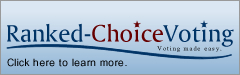 Learn more about Ranked-Choice Voting.