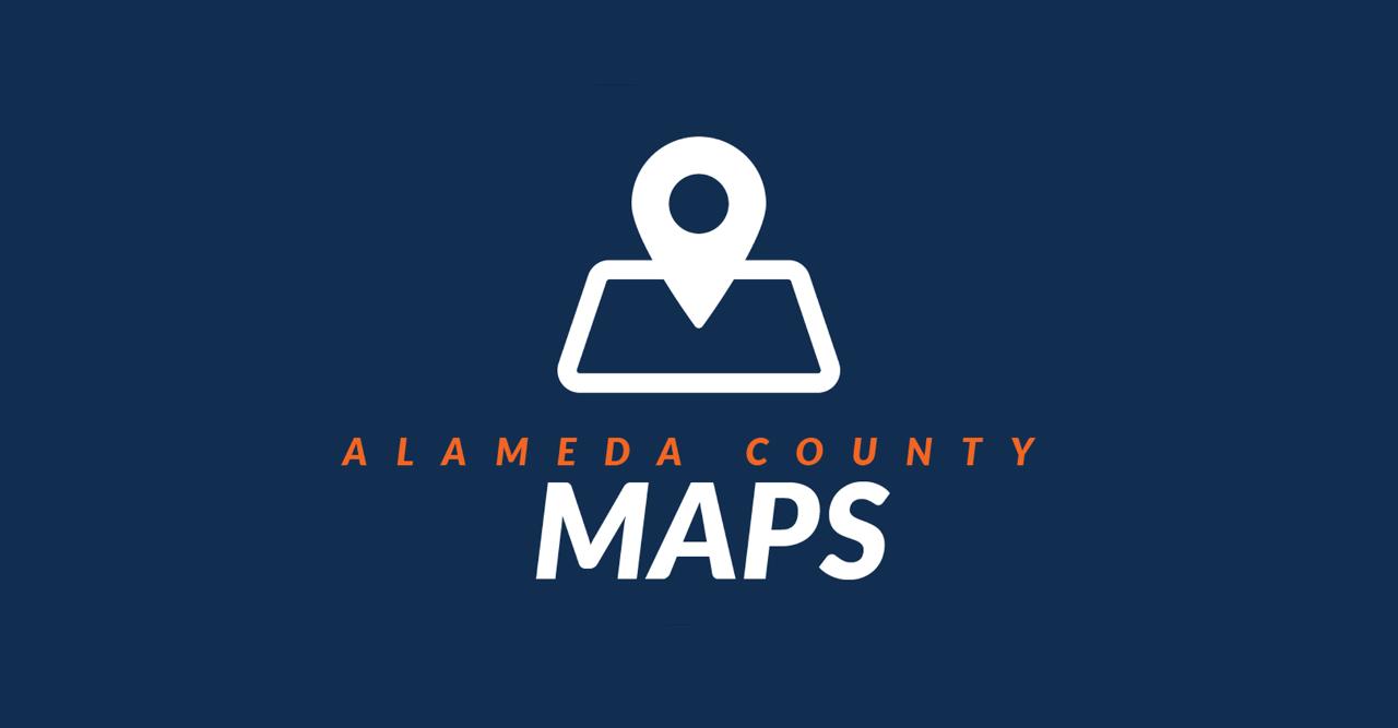 Alameda County Maps
