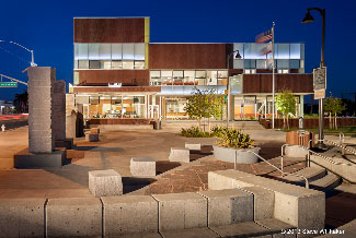 Reach Ashland Youth Center Sustainability Alameda County